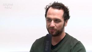 Matthew Rhys on 'Mr Darcy'