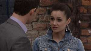 'Coronation Street': David starts to get suspicious