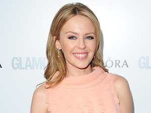 Kylie Minogue, Moschino, Glamour Women Of The Year Awards held at Berkeley Square Gardens