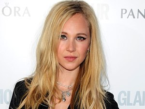Juno Temple at the 2013 Glamour Women of the Year Awards