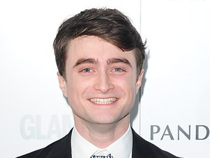 Glamour Women of the Year Awards 2013: Daniel Radcliffe (Man of the Year)