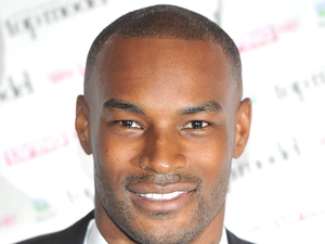 Tyson Beckford, model, America's Next Top Model