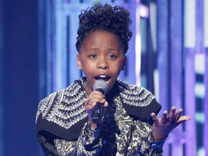 Asanda Jezile sings the Beyonce classic 'If I Were a Boy'