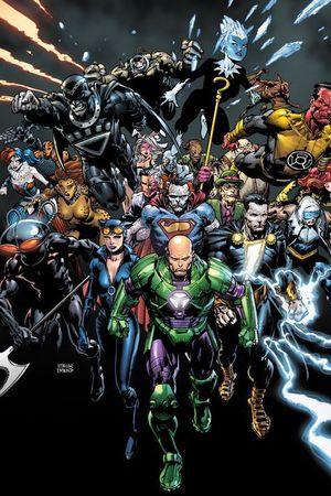 DC Comics: Forever Evil
