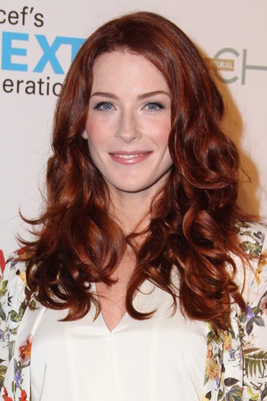 Bridget Regan ~~ UNICEF's Next Generation LA launch ~~ May 9, 2013