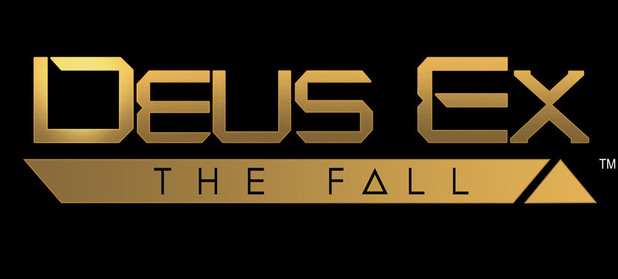'Deus Ex: The Fall' logo