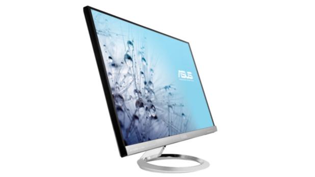 Asus' PQ321 computer monitor