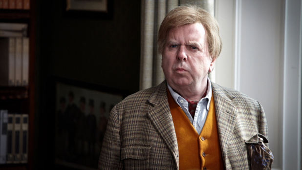 Timothy Spall in 'Blandings'