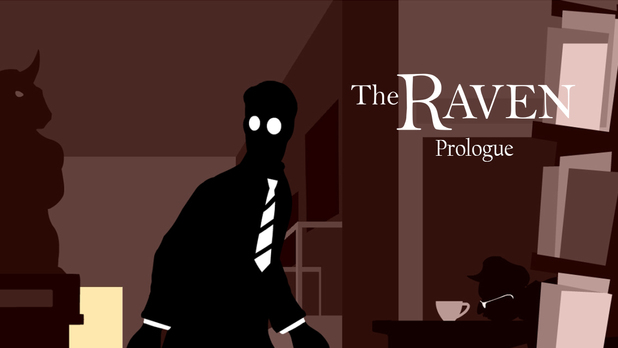 The Raven - Interactive Graphic Novel