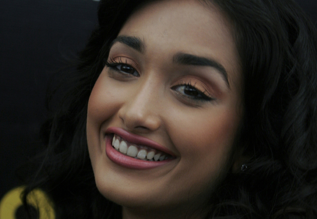 Jiah Khan: Life in pictures