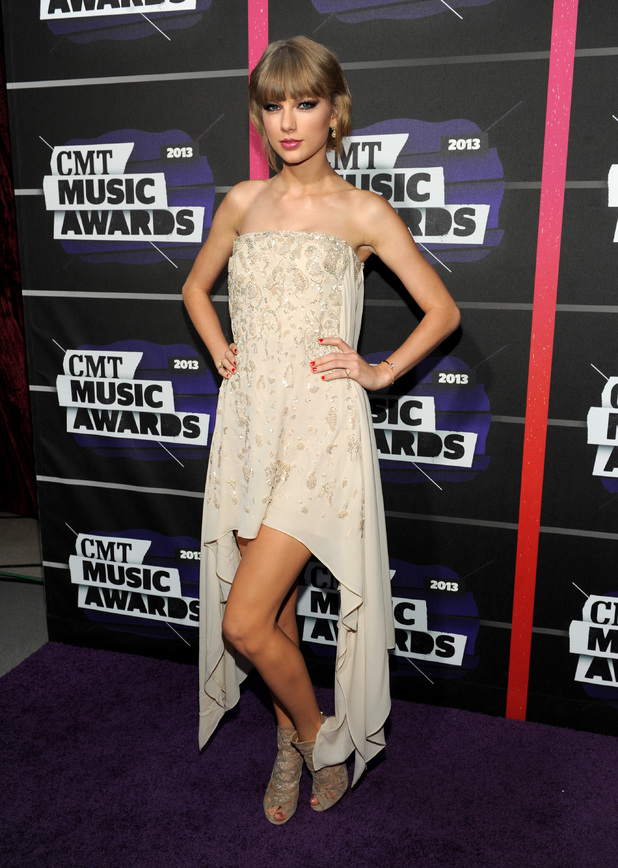 CMT Awards 2013: Red Carpet