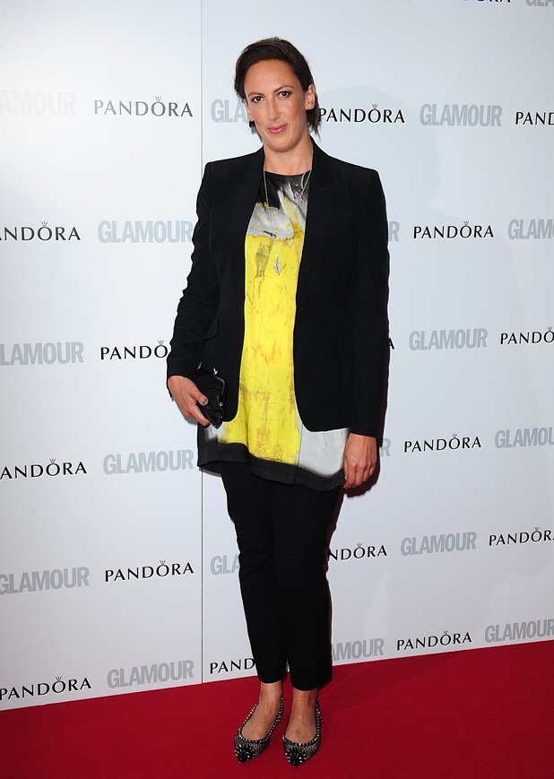 Glamour Women of The Year Awards 2013 - Red carpet