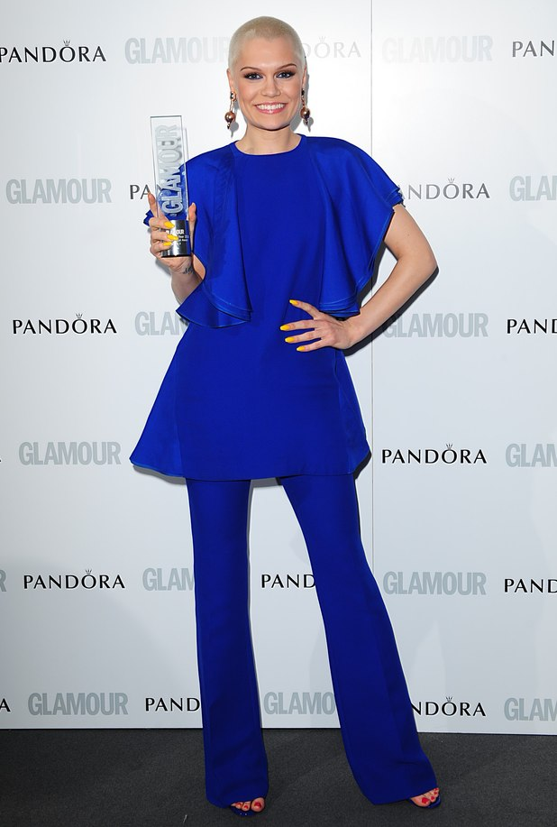 Glamour Women of the Year Awards 2013: The winners