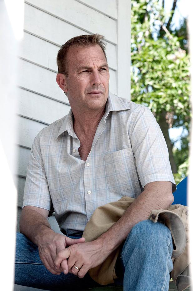 Kevin Costner Jonathan Kent