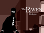 'The Raven' interactive novel out now