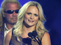 Miranda Lambert enjoys CMT success