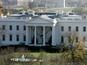 Small drone found in White House grounds