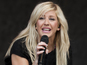 Ellie Goulding new 'Skins' song - listen