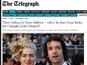 Telegraph slams Telegraph Winslet piece