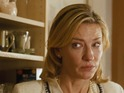 Cate Blanchett plays a housewife facing a personal crisis in Blue  Jasmine.