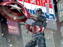 The artist joins Rick Remender from Captain America #11.