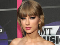 See Taylor Swift, Ed Sheeran, more arriving at last night's CMT Music Awards.