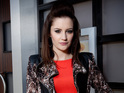 Digital Spy catches up with Coronation Street's Paula Lane.