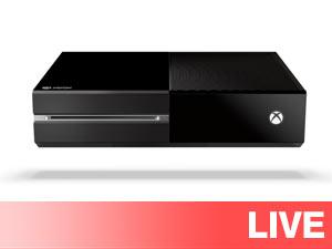 E3 Xbox one live blog