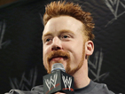 Is WWE Superstar Sheamus playing Rocksteady in Ninja Turtles 2?