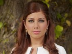 We catch up with Hollyoaks actress Nikki Sanderson.