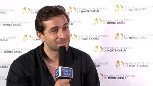 Gregory Fitoussi talks 'Mr Selfridge'