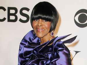 Cicely Tyson, 66th Annual Tony Awards, New York