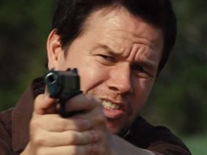 Mark Wahlberg in '2 Guns' TV spot
