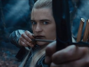 'The Hobbit: Desolation of Smaug' trailer