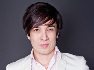 Big Brother: Dexter Koh