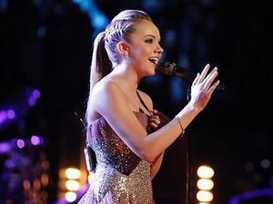 'The Voice' Season 4 semi-finals: Danielle Bradbery