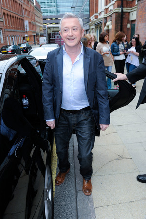 Louis Walsh, X Factor, Birmingham