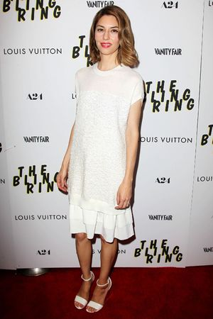 'The Bling Ring' film premiere, New York, America,
