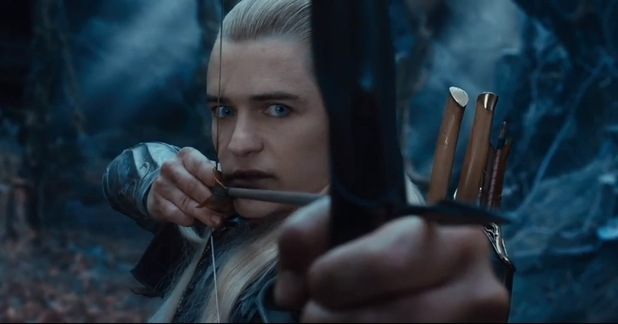 'The Hobbit: Desolation of Smaug' trailer