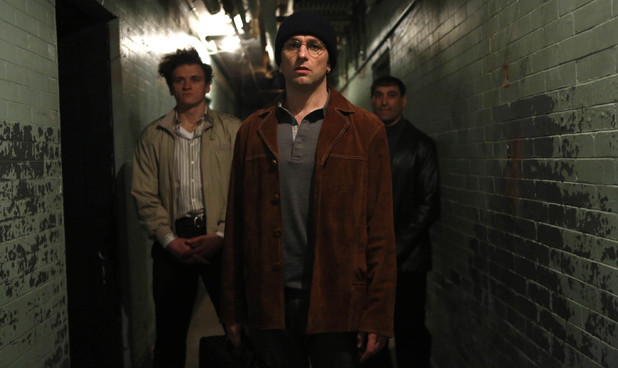 'The Americans' Episode 3