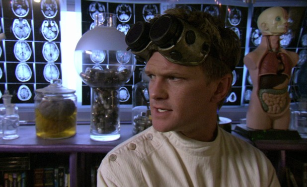 Dr Horrible's Siongalong Blog