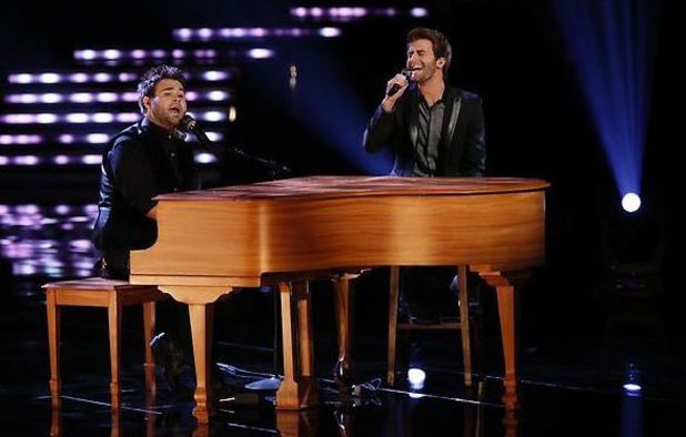 'The Voice' Season 4 semi-finals: The Swon Bros