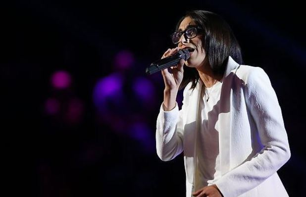 'The Voice' Season 4 semi-finals: Michelle Chamuel