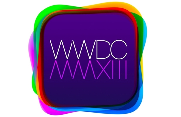 Apple, WWDC 2013 logo