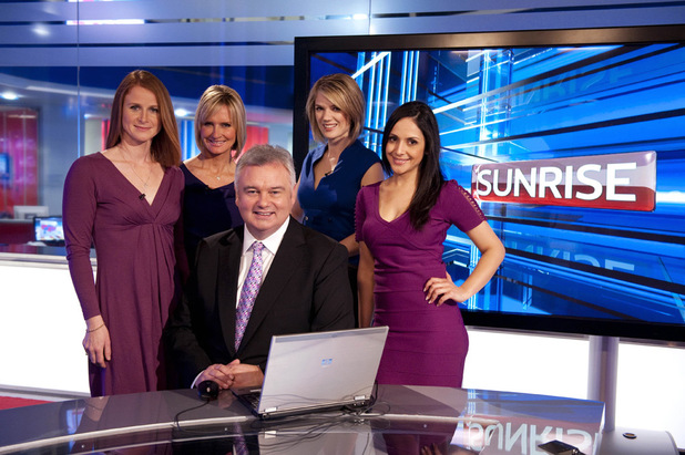Sky News Sunrise