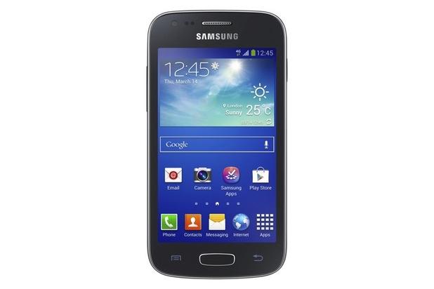 Samsung's Galaxy Ace 3 smartphone