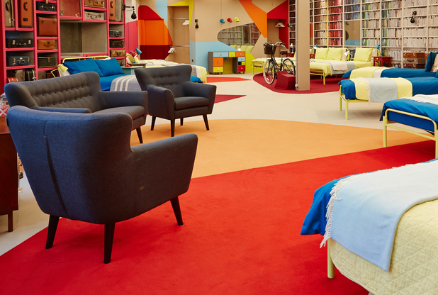 Big Brother: Secrets & Lies - House pictures