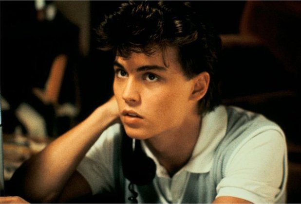 Johnny Depp: Career in pictures