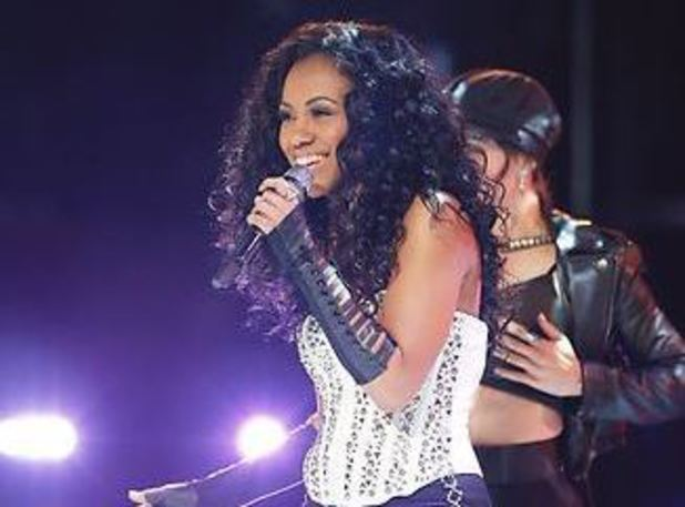 'The Voice' Season 4 semi-finals: Sasha Allen