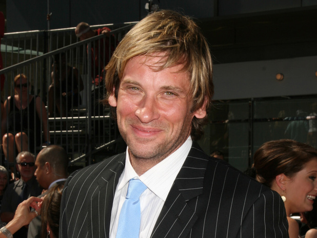Roger Howarth ~~ Daytime Emmy Awards 2008